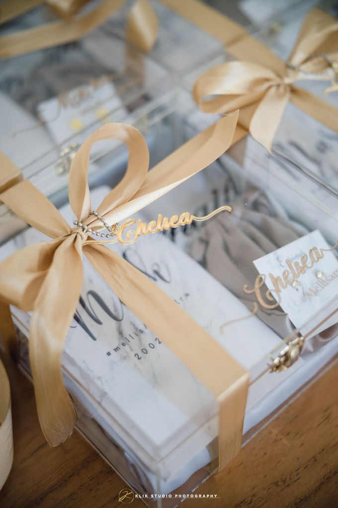The Wedding of Petra and Melissa by Bali Wedding Atelier - 014