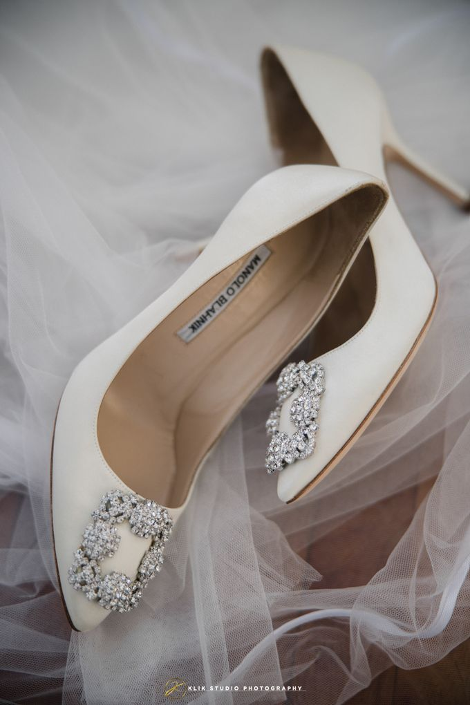 The Wedding of Petra and Melissa by Bali Wedding Atelier - 004