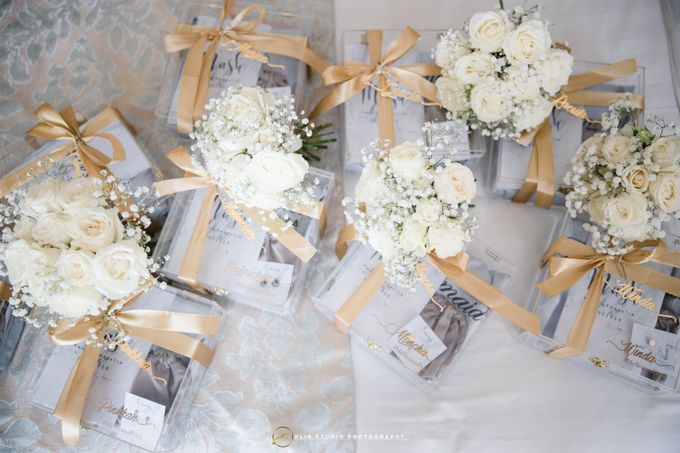 The Wedding of Petra and Melissa by Bali Wedding Atelier - 015