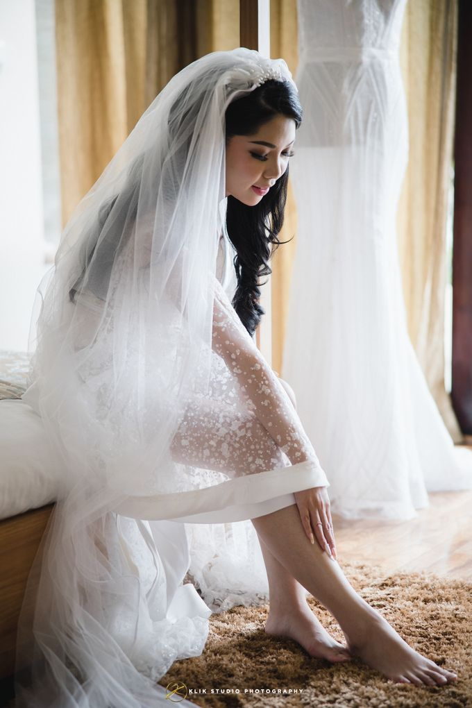 The Wedding of Petra and Melissa by Bali Wedding Atelier - 006
