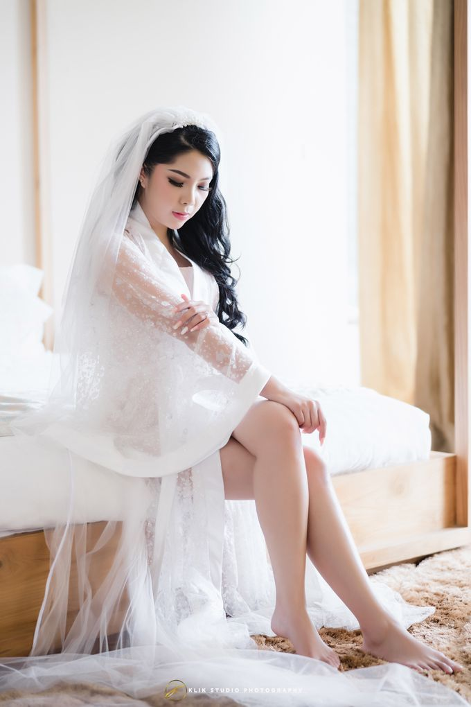 The Wedding of Petra and Melissa by Bali Wedding Atelier - 005