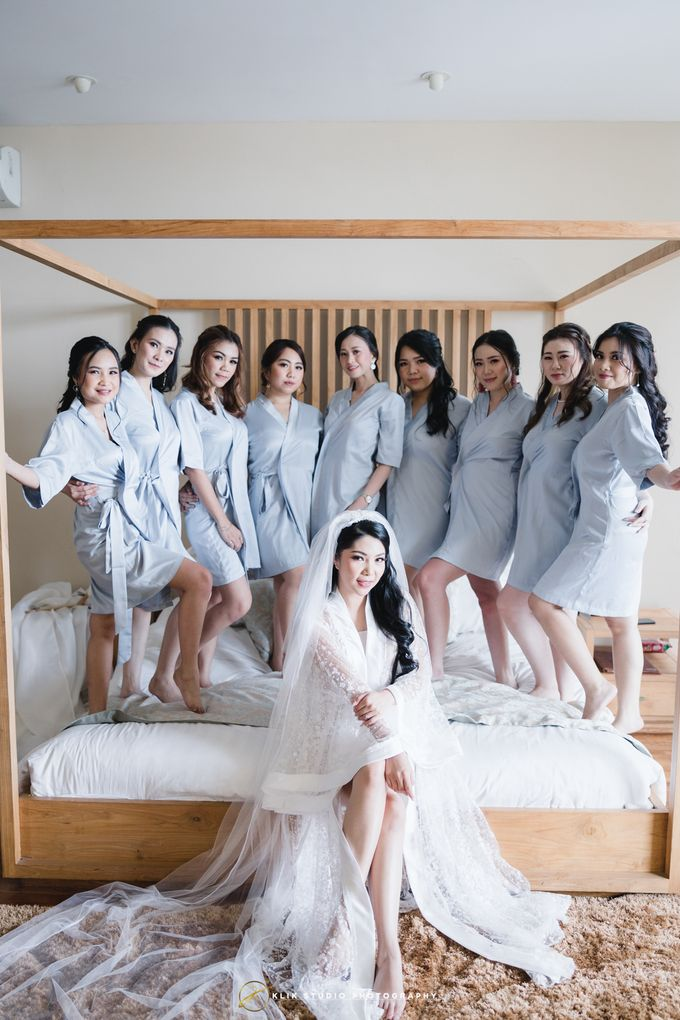 The Wedding of Petra and Melissa by Bali Wedding Atelier - 018