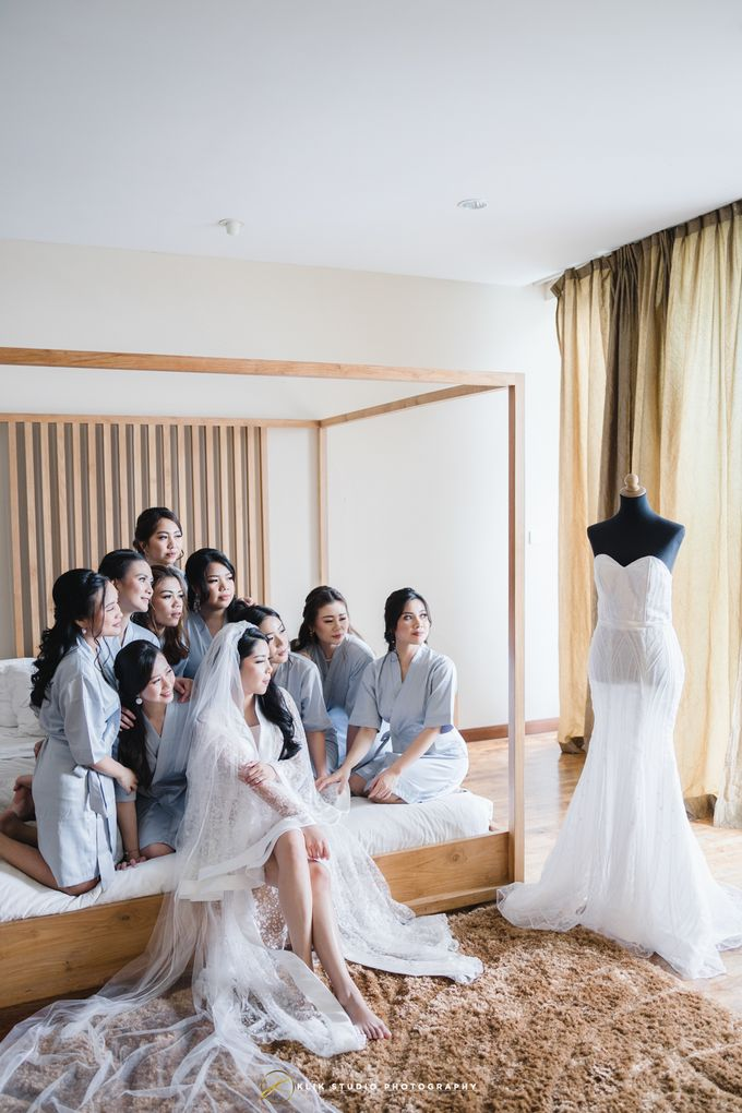 The Wedding of Petra and Melissa by Bali Wedding Atelier - 019