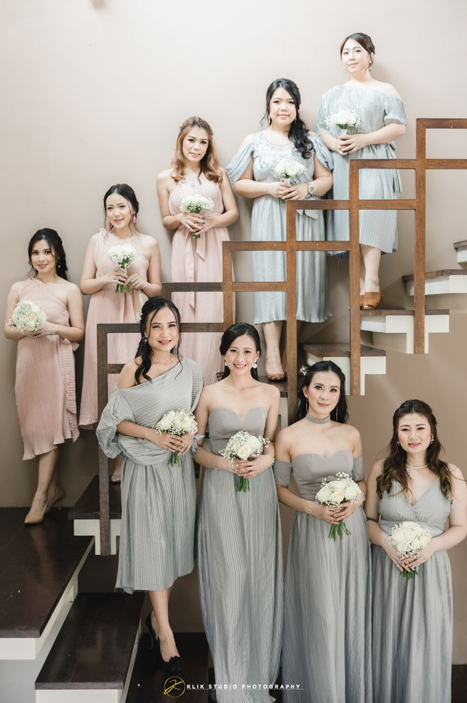 The Wedding of Petra and Melissa by Bali Wedding Atelier - 023