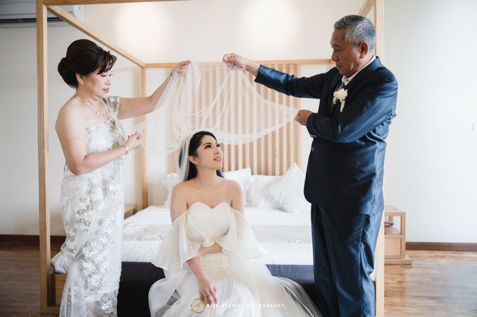 The Wedding of Petra and Melissa by Bali Wedding Atelier - 024