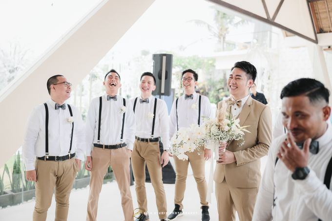 The Wedding of Petra and Melissa by Bali Wedding Atelier - 026