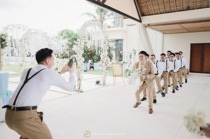 The Wedding of Petra and Melissa by Bali Wedding Atelier - 028