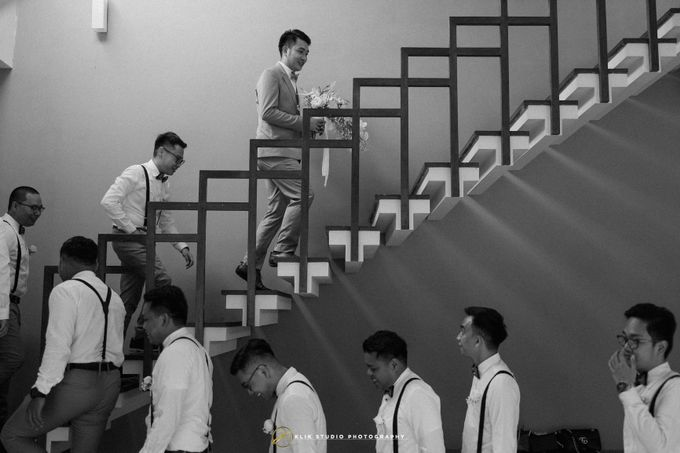 The Wedding of Petra and Melissa by Bali Wedding Atelier - 034