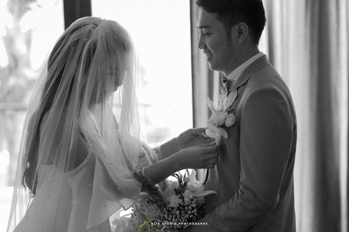 The Wedding of Petra and Melissa by Bali Wedding Atelier - 035