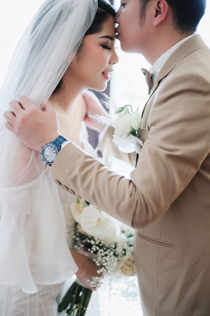 The Wedding of Petra and Melissa by Bali Wedding Atelier - 036