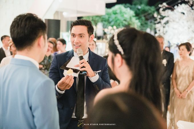 The Wedding of Petra and Melissa by Bali Wedding Atelier - 043