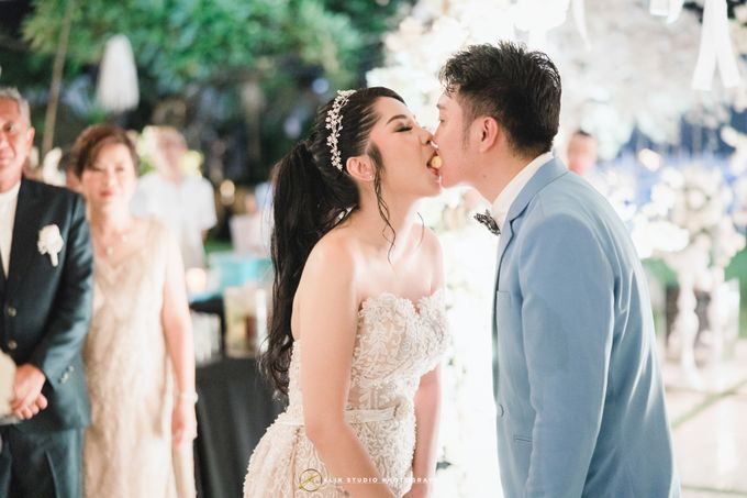 The Wedding of Petra and Melissa by Bali Wedding Atelier - 044