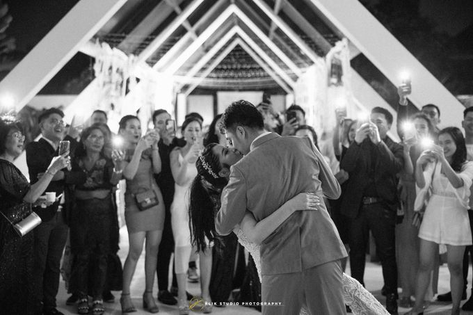 The Wedding of Petra and Melissa by Bali Wedding Atelier - 049