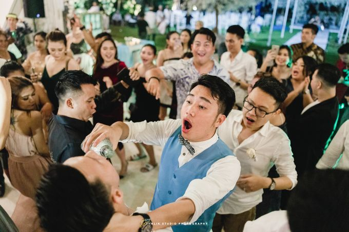 The Wedding of Petra and Melissa by Bali Wedding Atelier - 047