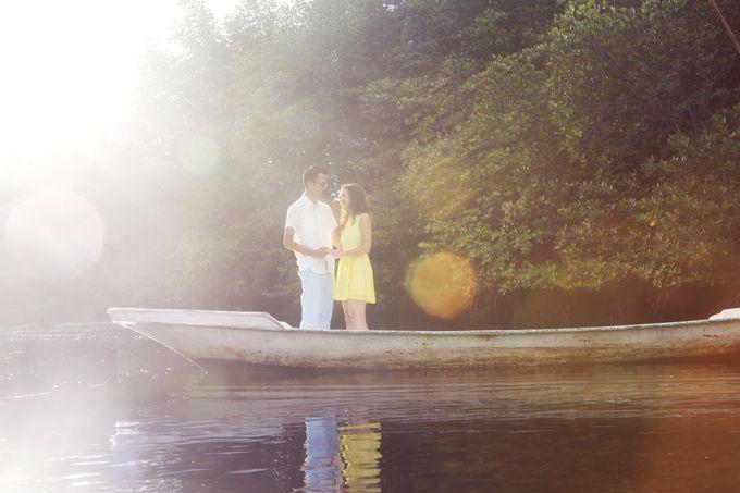 Steffi & Andi by Diera Bachir Photography - 029