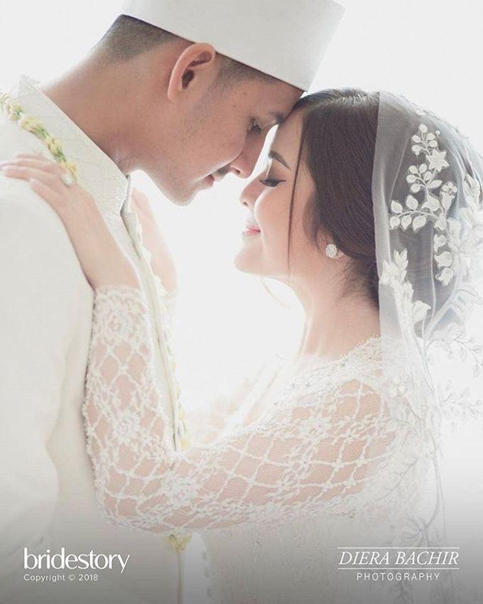 Tasya Randi Akad Nikah by Chandira Wedding Organizer - 010