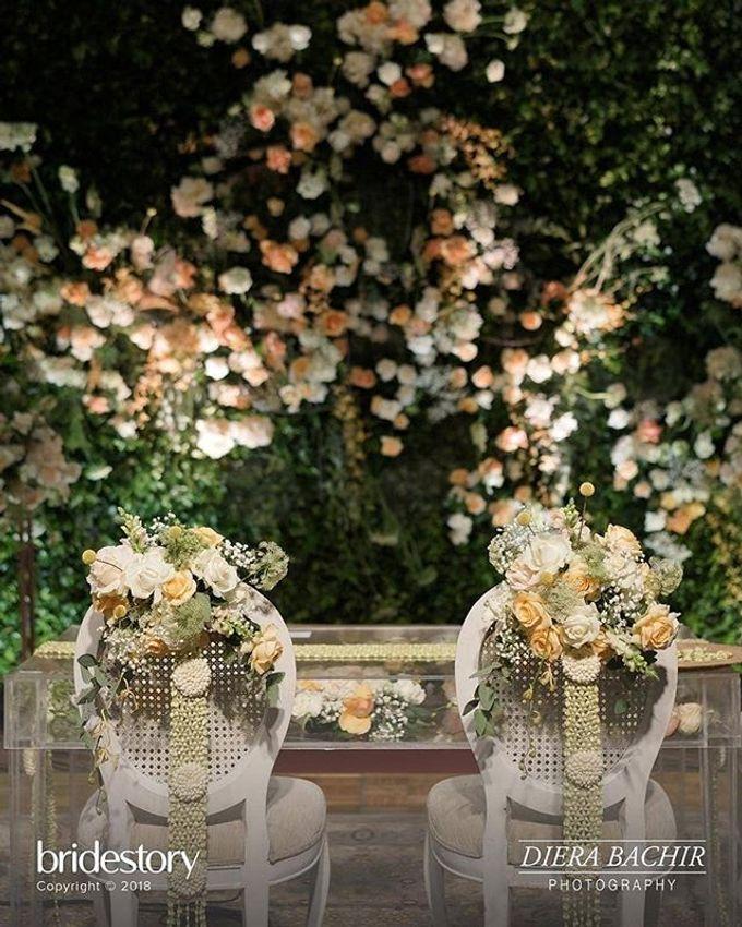 Tasya Randi Akad Nikah by Chandira Wedding Organizer - 015