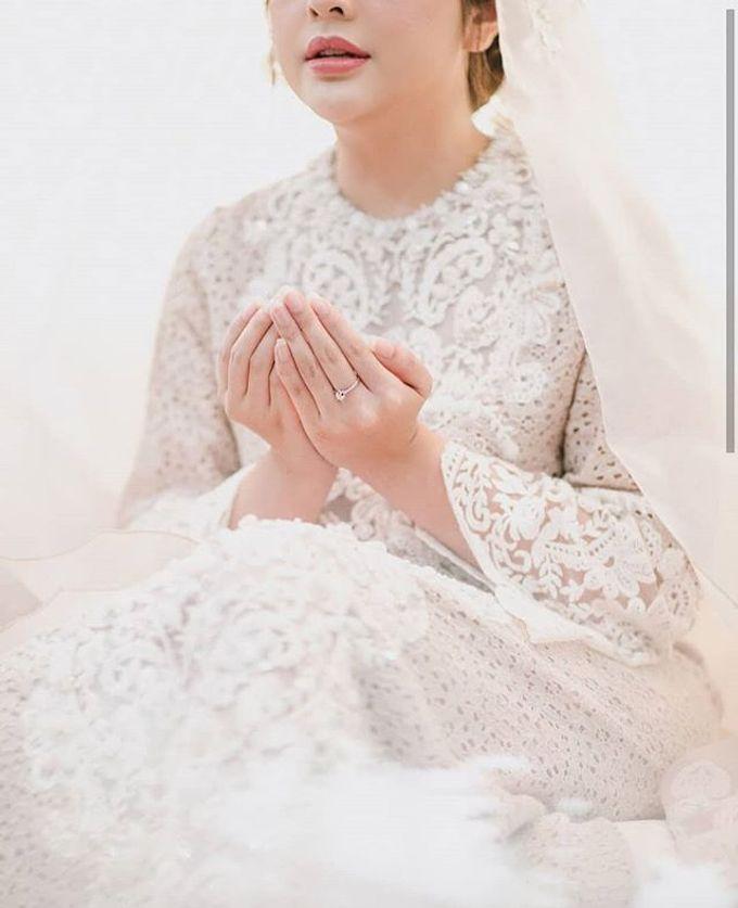 Pengajian Tasya Kamila by Chandira Wedding Organizer - 017