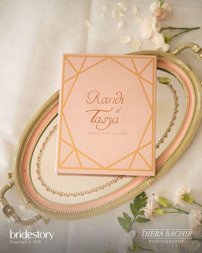 Tasya Randi Akad Nikah by Chandira Wedding Organizer - 017