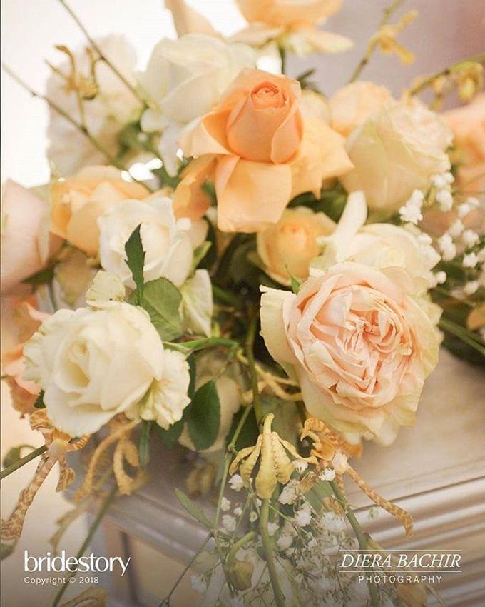 Tasya Randi Resepsi by Chandira Wedding Organizer - 012