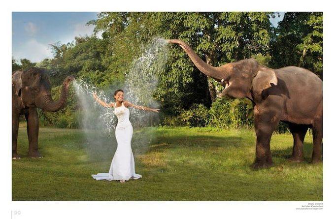 Dream Wedding Bali Style magazine by Yeanne and Team - 017