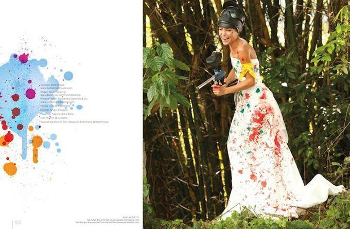Dream Wedding Bali Style magazine by Yeanne and Team - 018