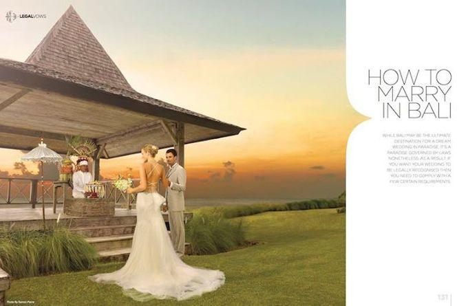 Dream Wedding Bali Style magazine by Yeanne and Team - 019