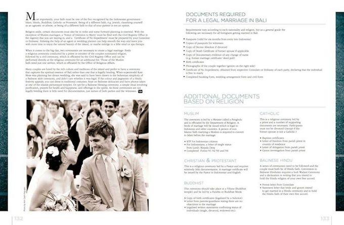 Dream Wedding Bali Style magazine by Yeanne and Team - 020