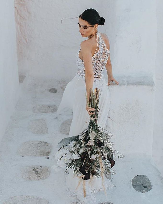 Apotheosis of Simplicity by kiss from fleur | boutique event styling - 002