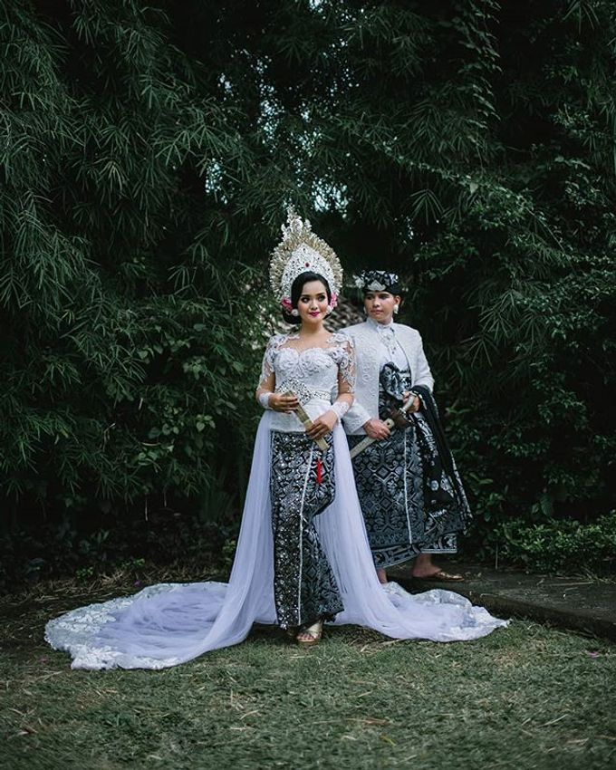 Balinese Prewedding by Gelung Bali Wedding - 006