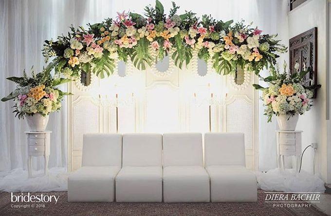 Pengajian Tasya Kamila by Chandira Wedding Organizer - 015