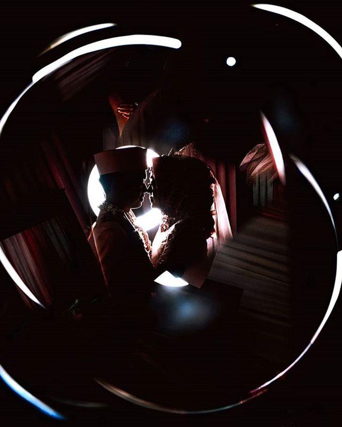 wedding putri & ian by afans art photography - 001