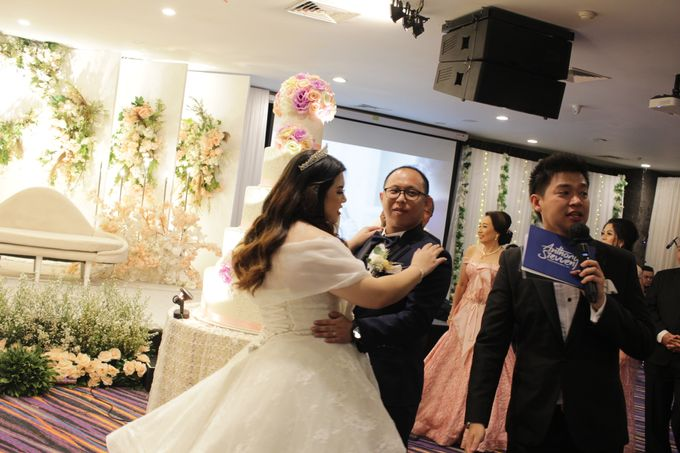 Mc Wedding christ cathedral Serpong - Anthony Stevven by Anthony Stevven - 008