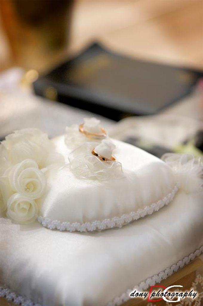 Foto Liputan Wedding Rudianto & Yoke by Photobooth Eternal - 007