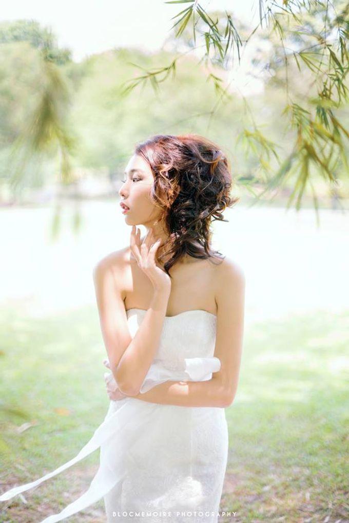Fairy Romance by Bernice Low Makeup Artist.Hair Stylist - 001