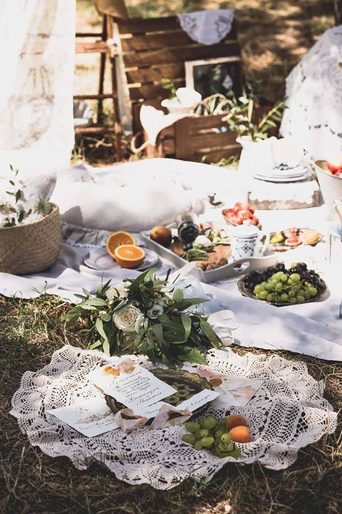 Wedding picnic by AYMakeMeUp - 006