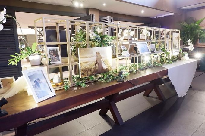 The Wedding of Satria & Elaine by Habitate Garden Lounge - 001