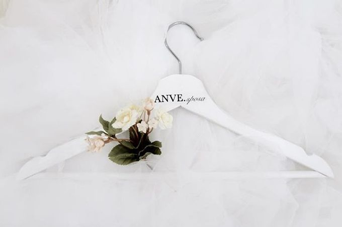 White Gown Colection by Anve Sposa - 009