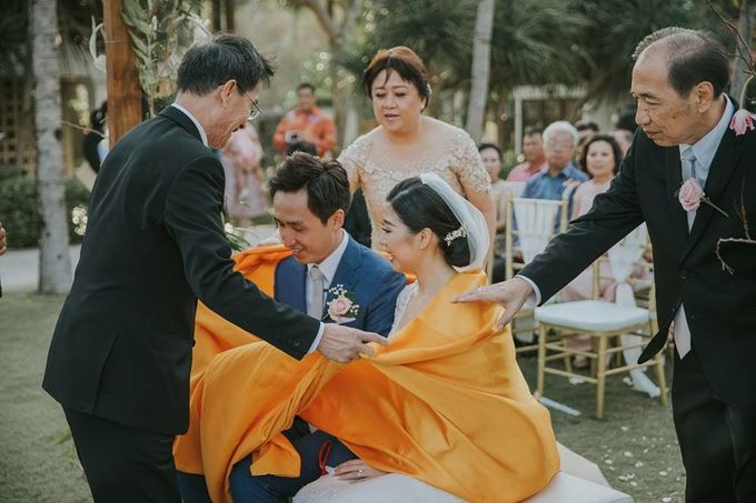 Wedding of Evelyn & Keith by Beyond Decor Company - 031