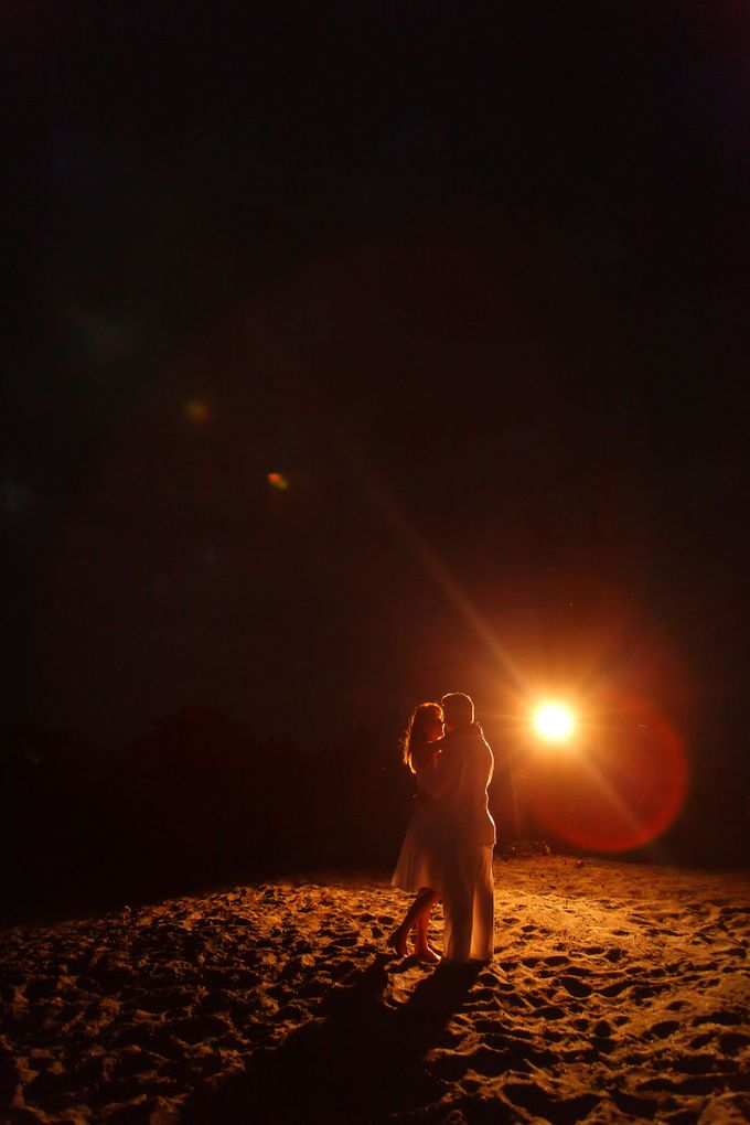 Unforgettable Vow by D'studio Photography Bali - 013