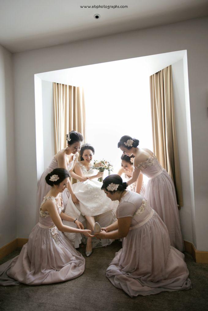 THE WEDDING OF RICHARD & LYDIA by Cynthia Kusuma - 035