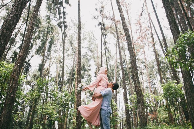Aisya & Harith Portraiture session by Hanif Fazalul Photography & Cinematography - 026
