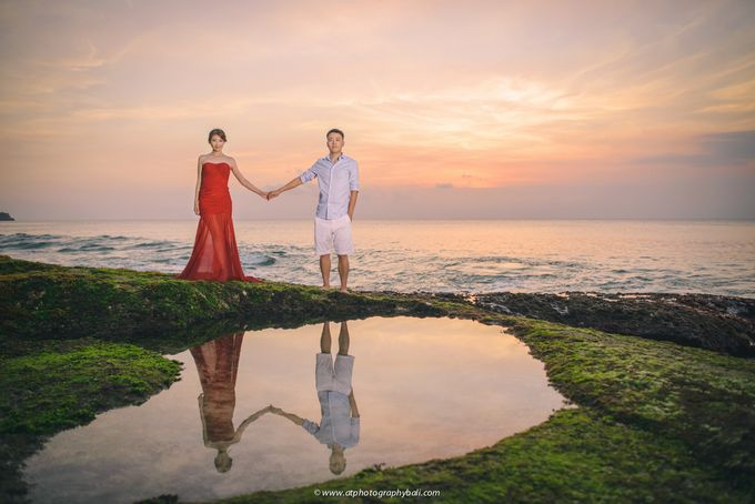 Bali Pre Wedding by AT Photography Bali - 012