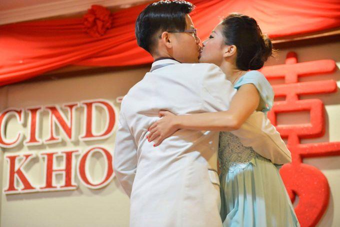 Cindy & Jason by Faith Wedding Event - 039