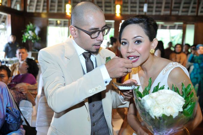 Indri & Aryo | Wedding by Kotak Imaji - 036
