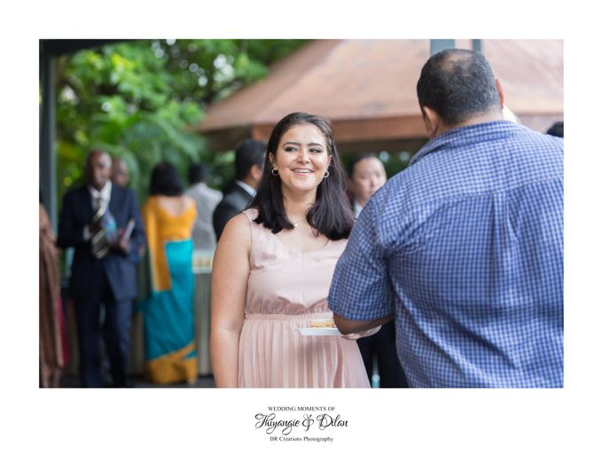 Wedding of Thiyangie & Dilan by DR Creations - 036