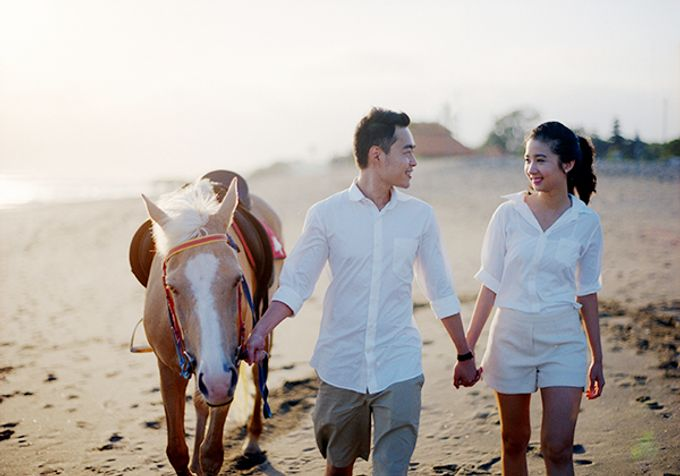 A very personal wedding by Nathan Wu Photography - 022