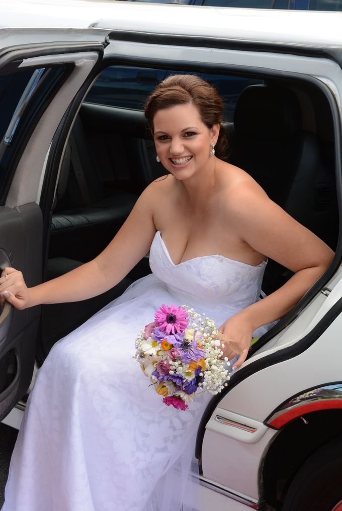 Our Weddings by Tic Tac Tours & Premier Limousines - 032