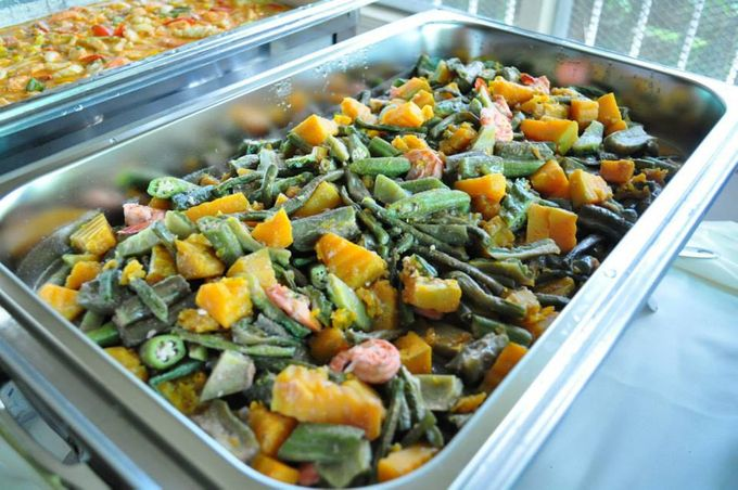 Food we serve by Chef Eiron's Food and Catering - 010