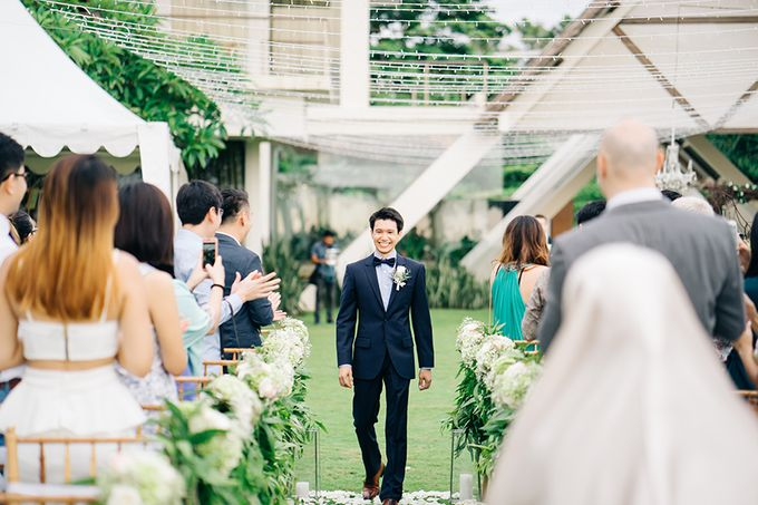 Yulia and Moses Wedding at Phalosa by One Fine Day Weddings - 025